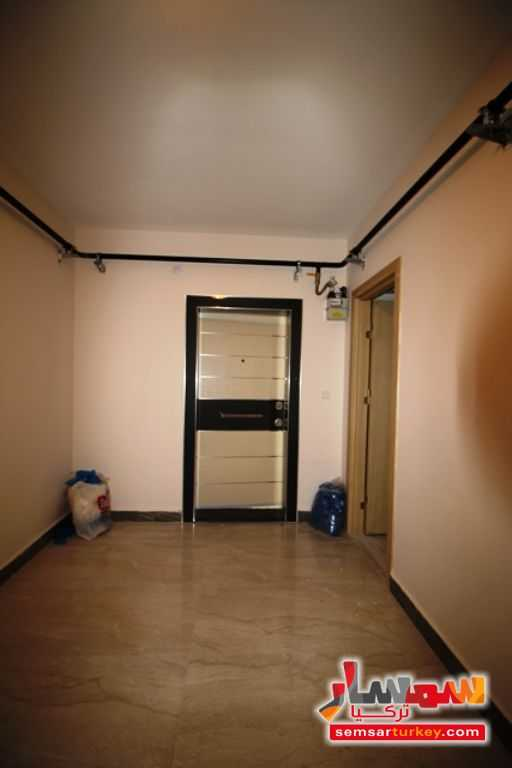 صورة 23 - 145 SQM 3 BEDROOMS 1 SALLON A BIG BALCONY NEW AND READY TO MOVE للبيع بورصاكلار أنقرة