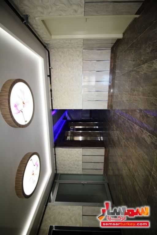 صورة 27 - 145 SQM 3 BEDROOMS 1 SALLON A BIG BALCONY NEW AND READY TO MOVE للبيع بورصاكلار أنقرة