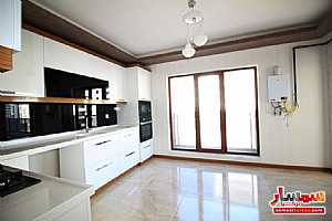 145 SQM 3 BEDROOMS 1 SALLON A BIG BALCONY NEW AND READY TO MOVE للبيع بورصاكلار أنقرة - 3