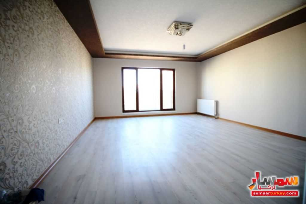 صورة 4 - 145 SQM 3 BEDROOMS 1 SALLON A BIG BALCONY NEW AND READY TO MOVE للبيع بورصاكلار أنقرة
