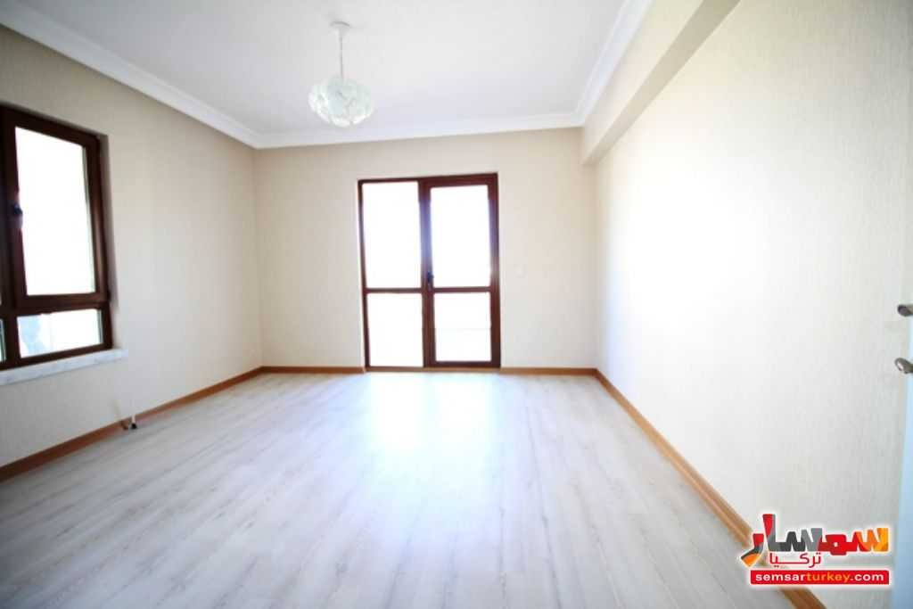 صورة 6 - 145 SQM 3 BEDROOMS 1 SALLON A BIG BALCONY NEW AND READY TO MOVE للبيع بورصاكلار أنقرة