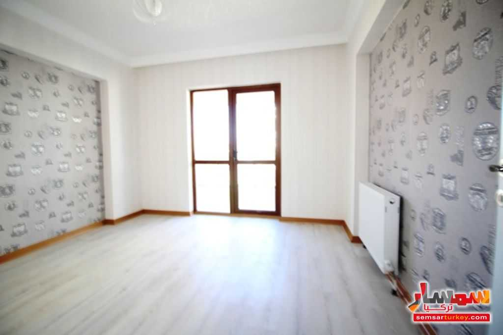 صورة 7 - 145 SQM 3 BEDROOMS 1 SALLON A BIG BALCONY NEW AND READY TO MOVE للبيع بورصاكلار أنقرة