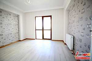 145 SQM 3 BEDROOMS 1 SALLON A BIG BALCONY NEW AND READY TO MOVE للبيع بورصاكلار أنقرة - 7