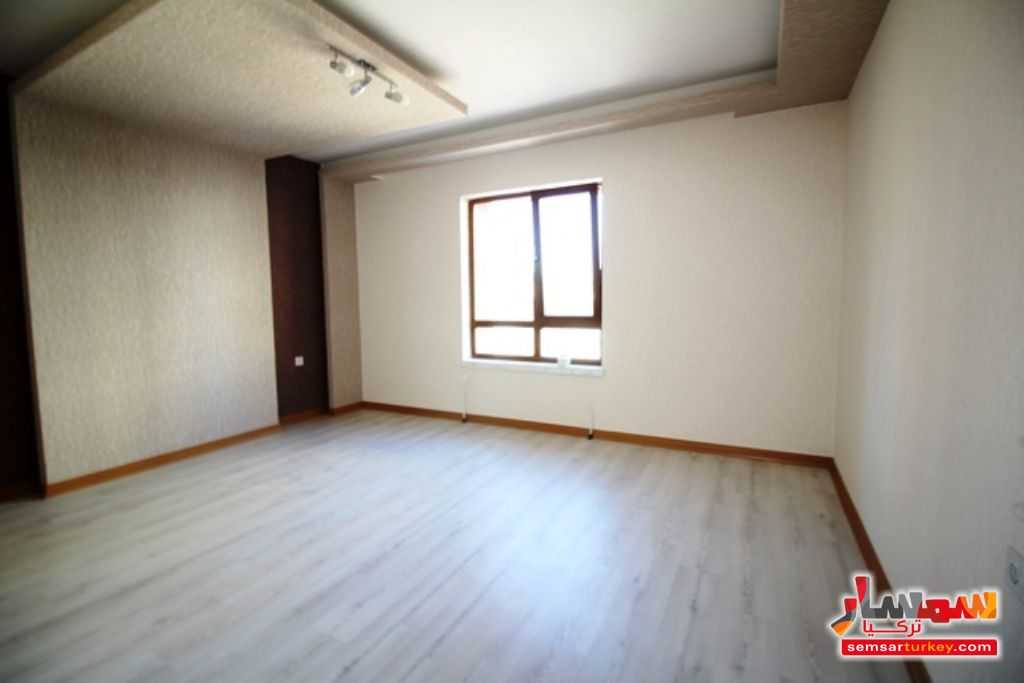 صورة 9 - 145 SQM 3 BEDROOMS 1 SALLON A BIG BALCONY NEW AND READY TO MOVE للبيع بورصاكلار أنقرة