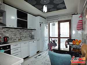 148 SQM 4 BEDROOMS 1 SALLON FOR SALE IN ANKARA-PURSAKLAR للبيع بورصاكلار أنقرة - 3