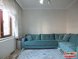 148 SQM 4 BEDROOMS 1 SALLON FOR SALE IN ANKARA-PURSAKLAR للبيع بورصاكلار أنقرة - 12