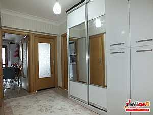 148 SQM 4 BEDROOMS 1 SALLON FOR SALE IN ANKARA-PURSAKLAR للبيع بورصاكلار أنقرة - 24