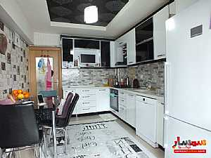 148 SQM 4 BEDROOMS 1 SALLON FOR SALE IN ANKARA-PURSAKLAR للبيع بورصاكلار أنقرة - 2