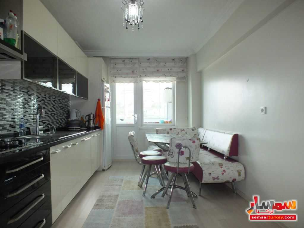 صورة 4 - 160 SQM 3 BEDROOMS 1 SALLON 2 BATHROOMS 2 TOILET FOR SALE IN THE CENTER OF ANKARA-PURSAKLAR للبيع بورصاكلار أنقرة