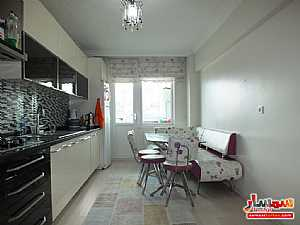 160 SQM 3 BEDROOMS 1 SALLON 2 BATHROOMS 2 TOILET FOR SALE IN THE CENTER OF ANKARA-PURSAKLAR للبيع بورصاكلار أنقرة - 4