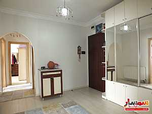 160 SQM 3 BEDROOMS 1 SALLON 2 BATHROOMS 2 TOILET FOR SALE IN THE CENTER OF ANKARA-PURSAKLAR للبيع بورصاكلار أنقرة - 17