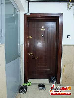 160 SQM 3 BEDROOMS 1 SALLON 2 BATHROOMS 2 TOILET FOR SALE IN THE CENTER OF ANKARA-PURSAKLAR للبيع بورصاكلار أنقرة - 21
