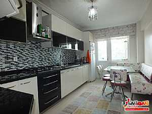 Ad Photo: 160 SQM 3 BEDROOMS 1 SALLON 2 BATHROOMS 2 TOILET FOR SALE IN THE CENTER OF ANKARA-PURSAKLAR in Turkey