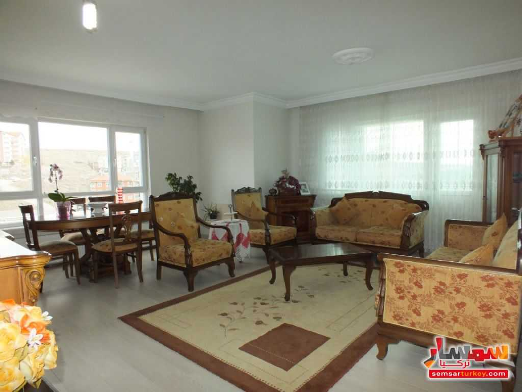 صورة 7 - 160 SQM 3 BEDROOMS 1 SALLON 2 BATHROOMS 2 TOILET FOR SALE IN THE CENTER OF ANKARA-PURSAKLAR للبيع بورصاكلار أنقرة