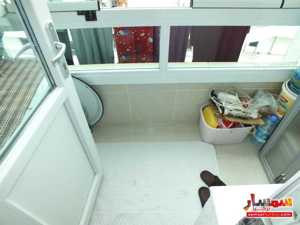 صورة 9 - 160 SQM 3 BEDROOMS 1 SALLON 2 BATHROOMS 2 TOILET FOR SALE IN THE CENTER OF ANKARA-PURSAKLAR للبيع بورصاكلار أنقرة