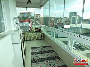 160 SQM 3 BEDROOMS 1 SALLON 2 BATHROOMS 2 TOILET FOR SALE IN THE CENTER OF ANKARA-PURSAKLAR للبيع بورصاكلار أنقرة - 8