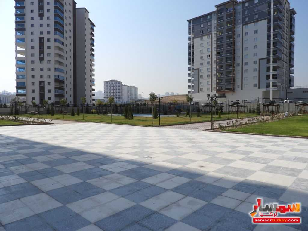 Photo 2 - 169 SQM FOR SALE 3 BEDROOMS 1 SALLON TERAS BALCONY- SECURUTY-CLOSED OTOPARK For Sale Pursaklar Ankara