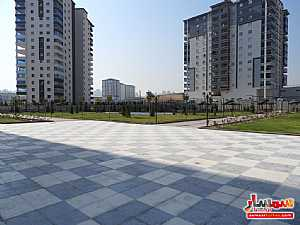 169 SQM FOR SALE 3 BEDROOMS 1 SALLON TERAS BALCONY- SECURUTY-CLOSED OTOPARK For Sale Pursaklar Ankara - 2