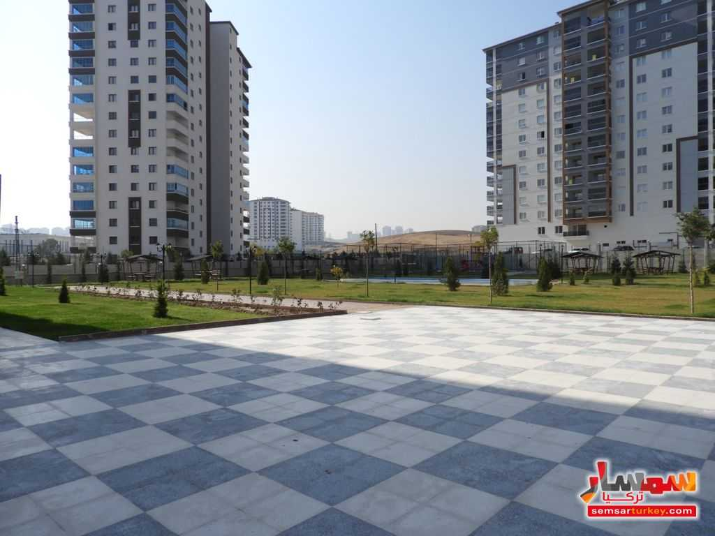 Photo 3 - 169 SQM FOR SALE 3 BEDROOMS 1 SALLON TERAS BALCONY- SECURUTY-CLOSED OTOPARK For Sale Pursaklar Ankara