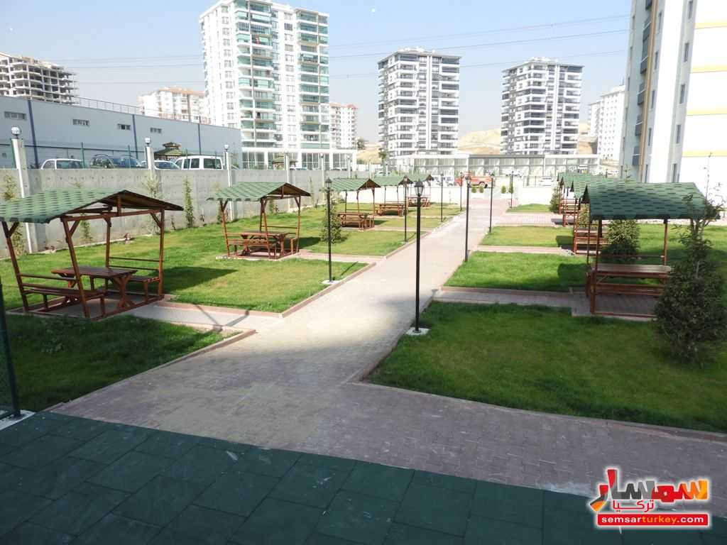 Photo 9 - 169 SQM FOR SALE 3 BEDROOMS 1 SALLON TERAS BALCONY- SECURUTY-CLOSED OTOPARK For Sale Pursaklar Ankara