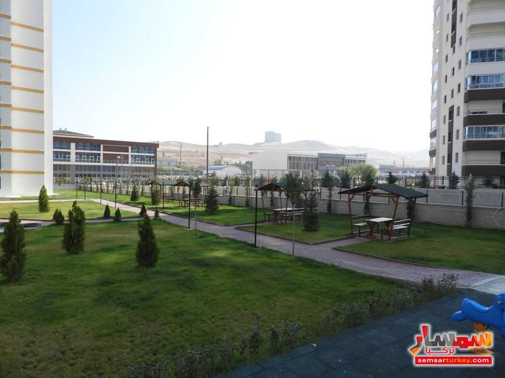 Photo 4 - 169 SQM FOR SALE 3 BEDROOMS 1 SALLON TERAS BALCONY- SECURUTY-CLOSED OTOPARK For Sale Pursaklar Ankara