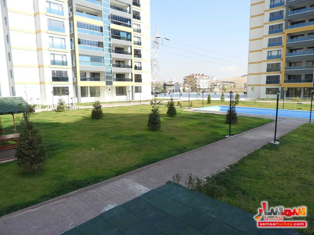 Photo 6 - 169 SQM FOR SALE 3 BEDROOMS 1 SALLON TERAS BALCONY- SECURUTY-CLOSED OTOPARK For Sale Pursaklar Ankara
