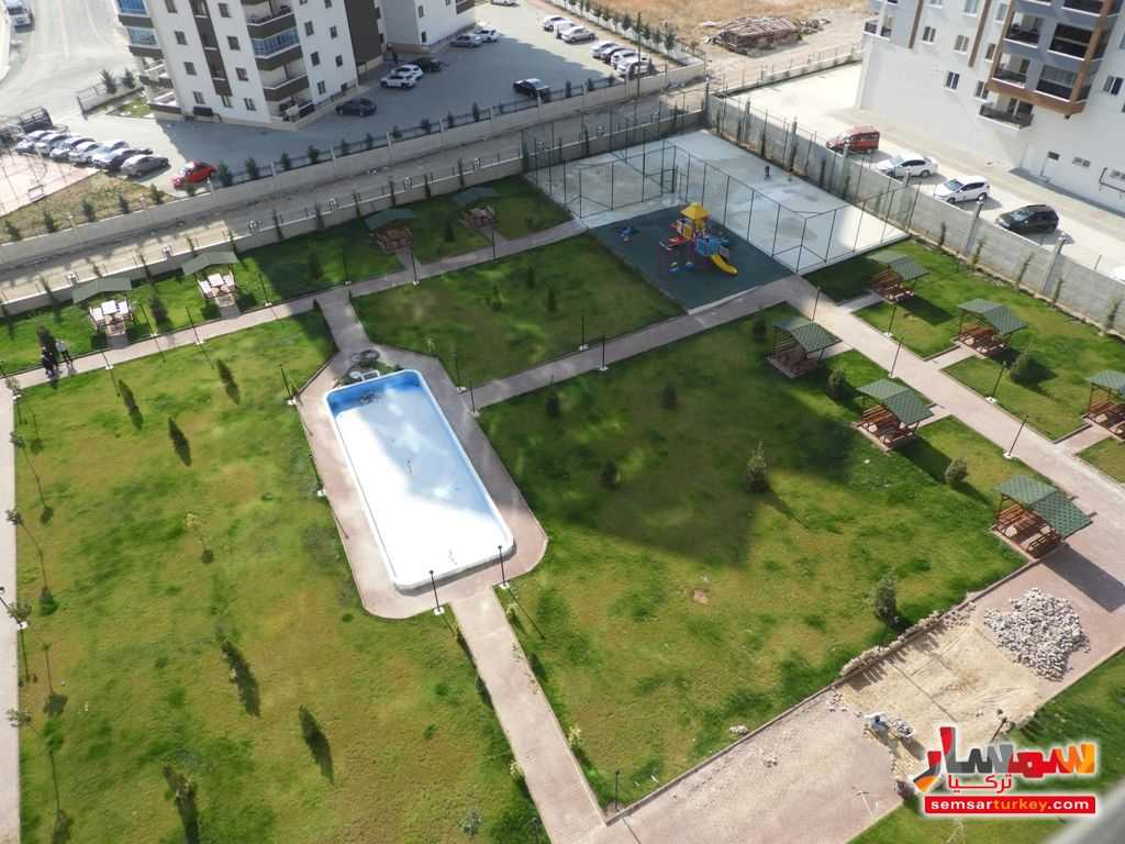 Photo 44 - 169 SQM FOR SALE 3 BEDROOMS 1 SALLON TERAS BALCONY- SECURUTY-CLOSED OTOPARK For Sale Pursaklar Ankara