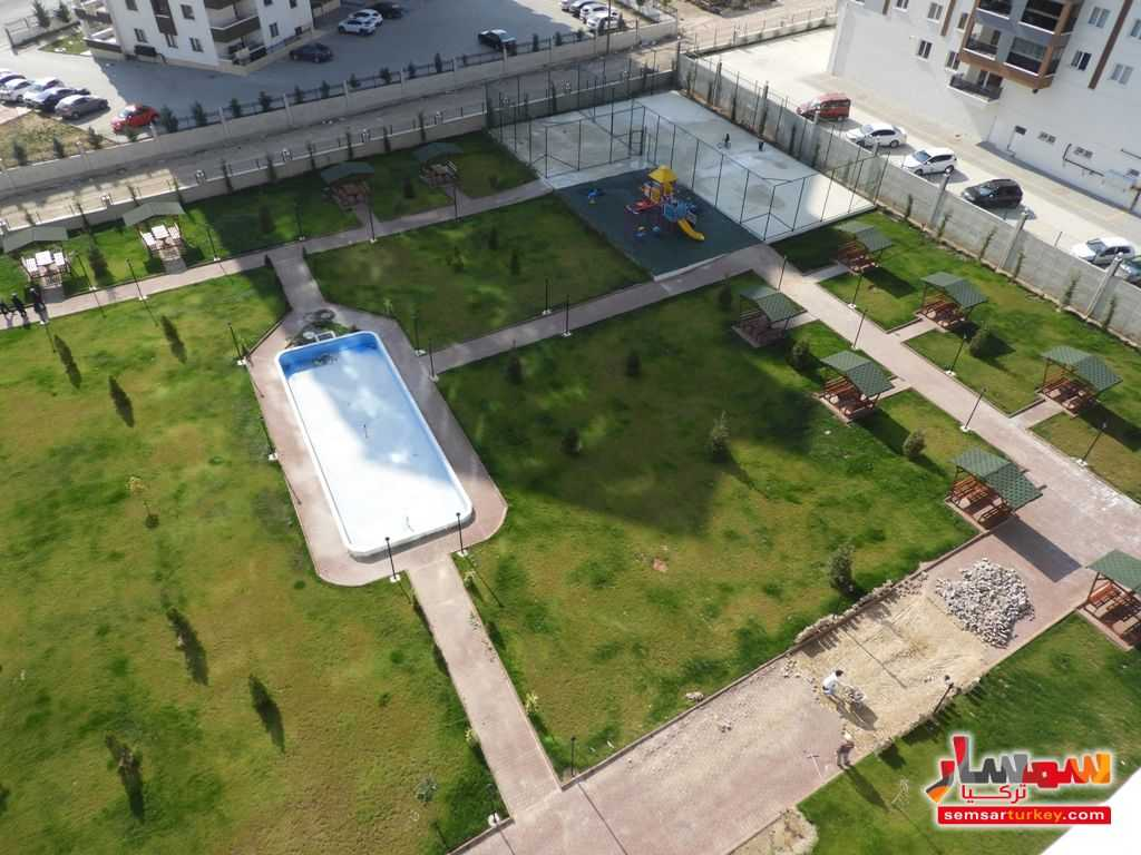 Photo 45 - 169 SQM FOR SALE 3 BEDROOMS 1 SALLON TERAS BALCONY- SECURUTY-CLOSED OTOPARK For Sale Pursaklar Ankara