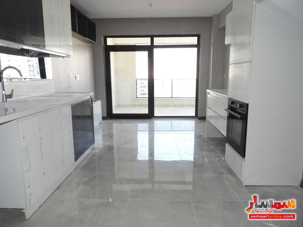 Photo 11 - 169 SQM FOR SALE 3 BEDROOMS 1 SALLON TERAS BALCONY- SECURUTY-CLOSED OTOPARK For Sale Pursaklar Ankara