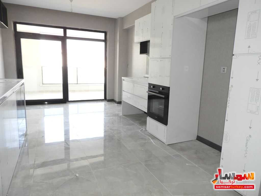 Photo 12 - 169 SQM FOR SALE 3 BEDROOMS 1 SALLON TERAS BALCONY- SECURUTY-CLOSED OTOPARK For Sale Pursaklar Ankara