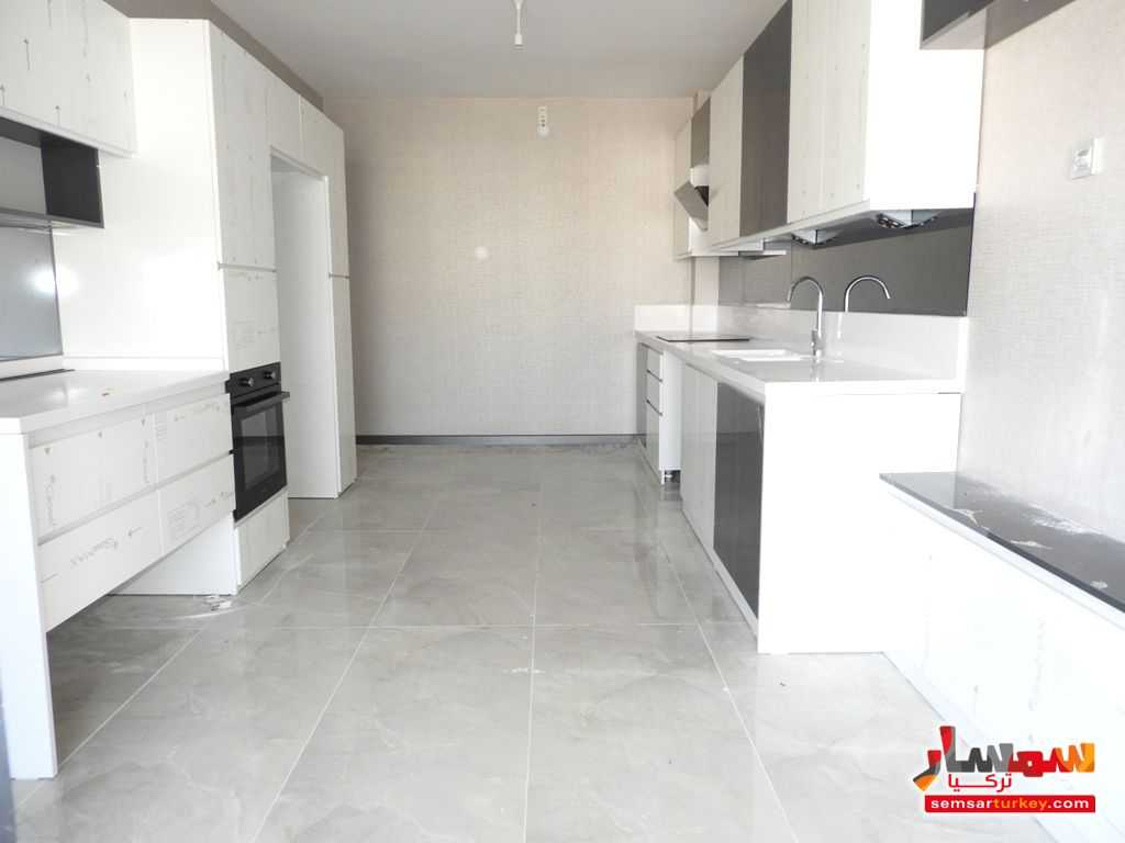 Photo 13 - 169 SQM FOR SALE 3 BEDROOMS 1 SALLON TERAS BALCONY- SECURUTY-CLOSED OTOPARK For Sale Pursaklar Ankara