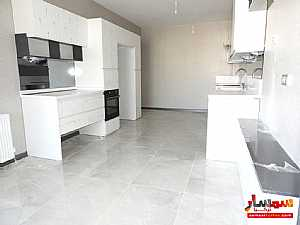 169 SQM FOR SALE 3 BEDROOMS 1 SALLON TERAS BALCONY- SECURUTY-CLOSED OTOPARK For Sale Pursaklar Ankara - 14