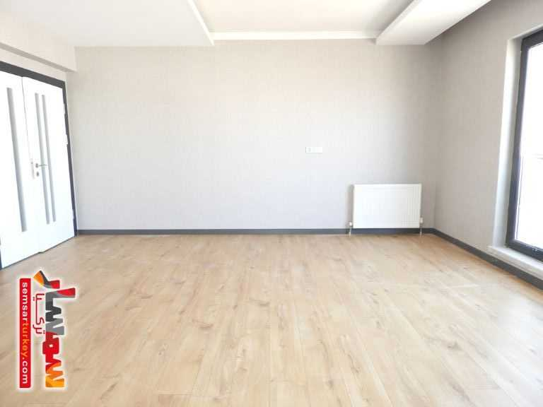 Photo 20 - 169 SQM FOR SALE 3 BEDROOMS 1 SALLON TERAS BALCONY- SECURUTY-CLOSED OTOPARK For Sale Pursaklar Ankara