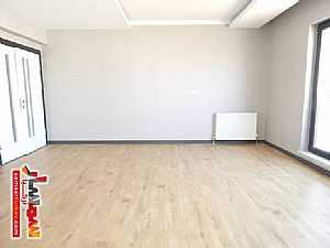 169 SQM FOR SALE 3 BEDROOMS 1 SALLON TERAS BALCONY- SECURUTY-CLOSED OTOPARK For Sale Pursaklar Ankara - 20
