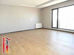 169 SQM FOR SALE 3 BEDROOMS 1 SALLON TERAS BALCONY- SECURUTY-CLOSED OTOPARK For Sale Pursaklar Ankara - 22