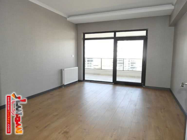 Photo 24 - 169 SQM FOR SALE 3 BEDROOMS 1 SALLON TERAS BALCONY- SECURUTY-CLOSED OTOPARK For Sale Pursaklar Ankara