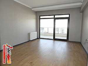 169 SQM FOR SALE 3 BEDROOMS 1 SALLON TERAS BALCONY- SECURUTY-CLOSED OTOPARK For Sale Pursaklar Ankara - 24