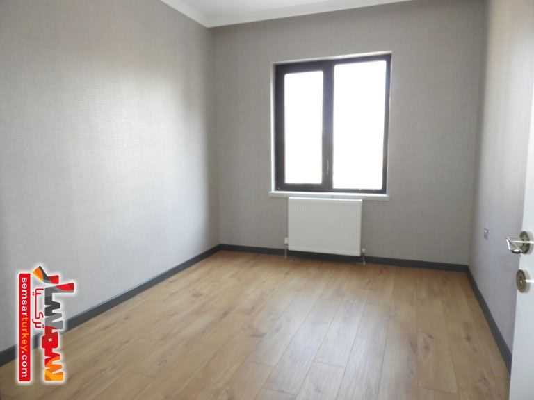 Photo 25 - 169 SQM FOR SALE 3 BEDROOMS 1 SALLON TERAS BALCONY- SECURUTY-CLOSED OTOPARK For Sale Pursaklar Ankara