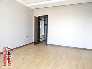 169 SQM FOR SALE 3 BEDROOMS 1 SALLON TERAS BALCONY- SECURUTY-CLOSED OTOPARK For Sale Pursaklar Ankara - 27