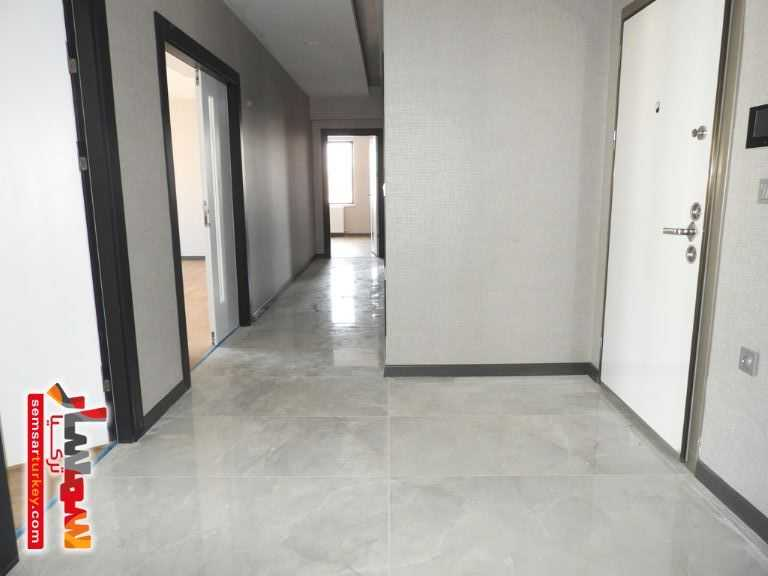 Photo 15 - 169 SQM FOR SALE 3 BEDROOMS 1 SALLON TERAS BALCONY- SECURUTY-CLOSED OTOPARK For Sale Pursaklar Ankara