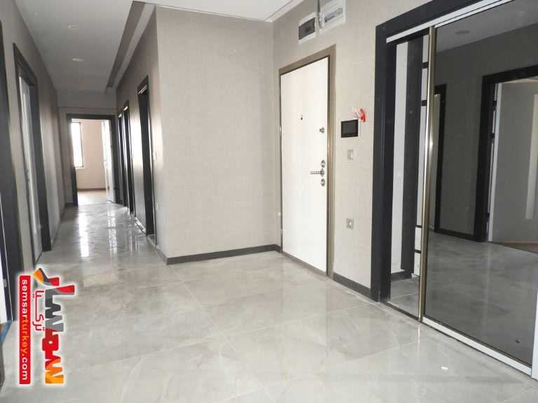 Photo 17 - 169 SQM FOR SALE 3 BEDROOMS 1 SALLON TERAS BALCONY- SECURUTY-CLOSED OTOPARK For Sale Pursaklar Ankara