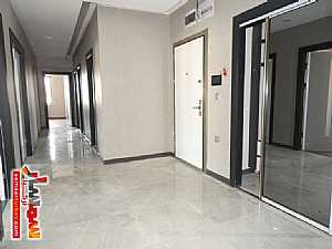 169 SQM FOR SALE 3 BEDROOMS 1 SALLON TERAS BALCONY- SECURUTY-CLOSED OTOPARK For Sale Pursaklar Ankara - 17