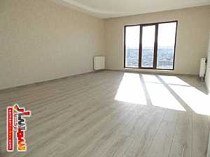 170SQM FOR SALE 3 BEDROOMS 1 SALLON TERAS BALCONY FOR SALE IN ANKARA/PURSAKLAR للبيع بورصاكلار أنقرة - 10