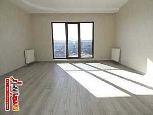 170SQM FOR SALE 3 BEDROOMS 1 SALLON TERAS BALCONY FOR SALE IN ANKARA/PURSAKLAR للبيع بورصاكلار أنقرة - 11