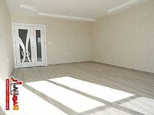 170SQM FOR SALE 3 BEDROOMS 1 SALLON TERAS BALCONY FOR SALE IN ANKARA/PURSAKLAR للبيع بورصاكلار أنقرة - 14