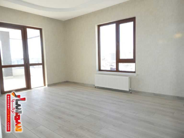 صورة 15 - 170SQM FOR SALE 3 BEDROOMS 1 SALLON TERAS BALCONY FOR SALE IN ANKARA/PURSAKLAR للبيع بورصاكلار أنقرة