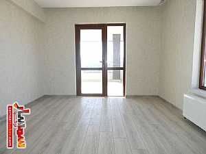 170SQM FOR SALE 3 BEDROOMS 1 SALLON TERAS BALCONY FOR SALE IN ANKARA/PURSAKLAR للبيع بورصاكلار أنقرة - 16