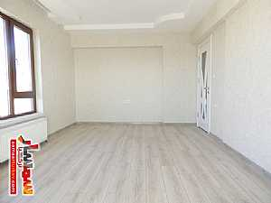 170SQM FOR SALE 3 BEDROOMS 1 SALLON TERAS BALCONY FOR SALE IN ANKARA/PURSAKLAR للبيع بورصاكلار أنقرة - 17
