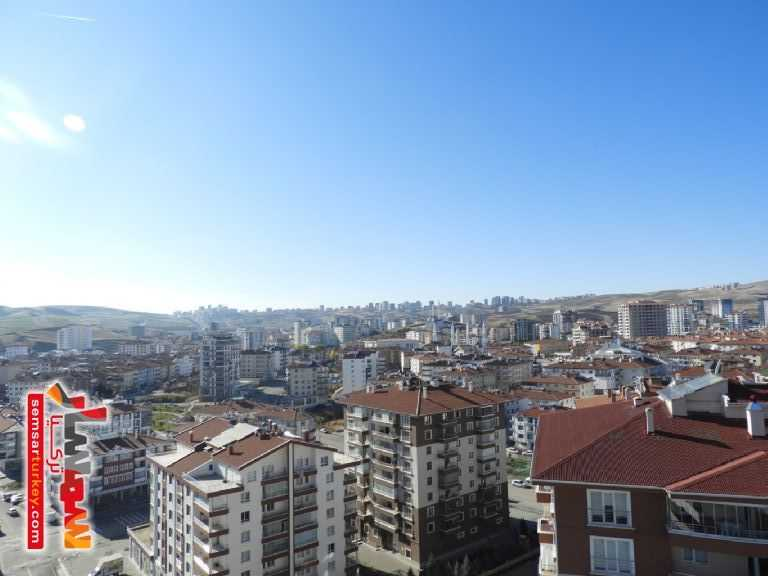 صورة 18 - 170SQM FOR SALE 3 BEDROOMS 1 SALLON TERAS BALCONY FOR SALE IN ANKARA/PURSAKLAR للبيع بورصاكلار أنقرة