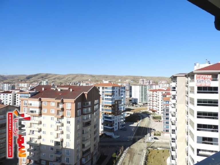 صورة 20 - 170SQM FOR SALE 3 BEDROOMS 1 SALLON TERAS BALCONY FOR SALE IN ANKARA/PURSAKLAR للبيع بورصاكلار أنقرة